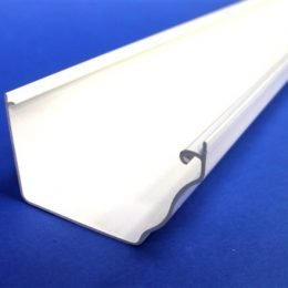 Marley Classic Guttering