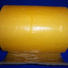 BGI - Box Gutter Foam Insulation Rolls