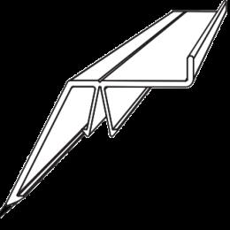 CAPA6011 Ultraframe Glazing Starter Bar Top Cap