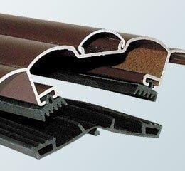 Sunwood Timber Fix Aluminium Capped - Hip Rafter Bar