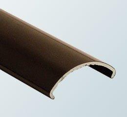 Sunwood Timber Fix Aluminium - Timber Ridge Top Cap
