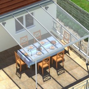 ultraframe pergola canopy kit