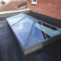 korniche roof lantern